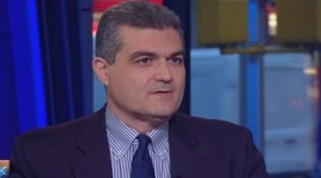 Boris Schlossberg trader