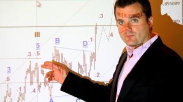 Trader Todd Gordon