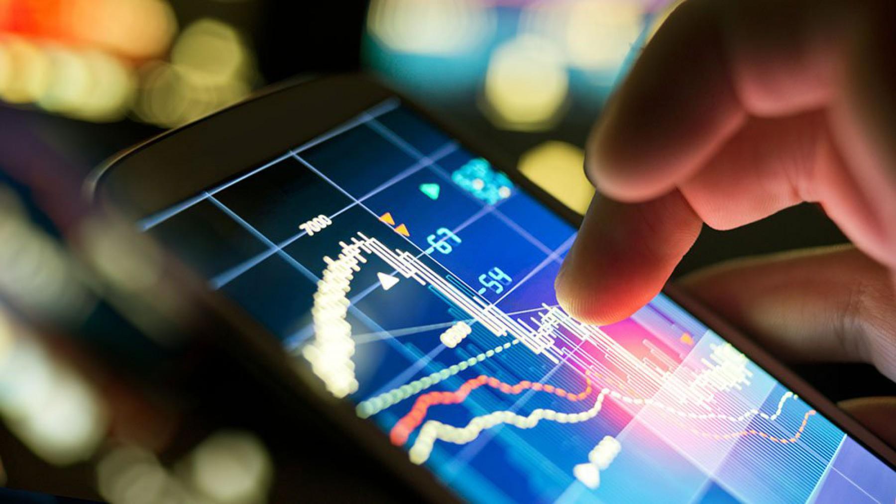 forex trading platforms que es