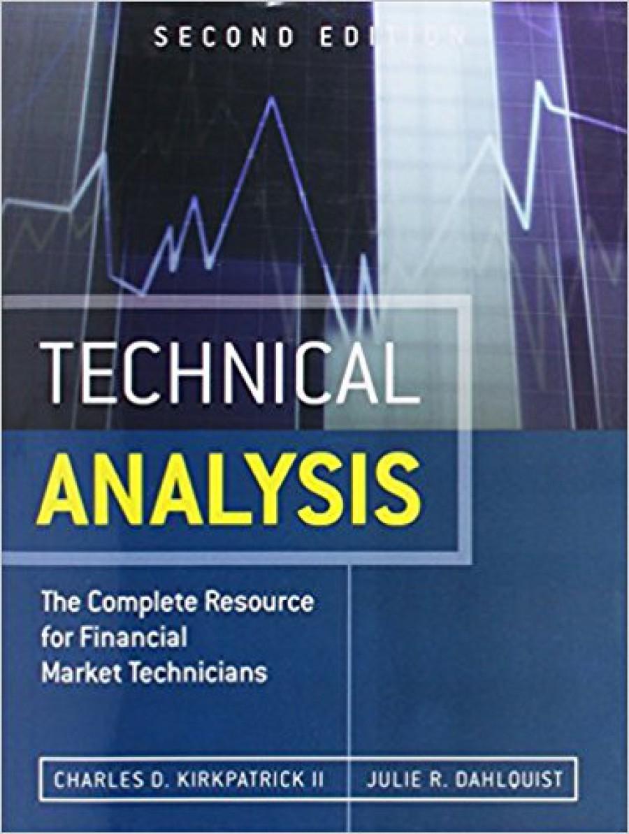 Technical Analysis Kirkpatrick