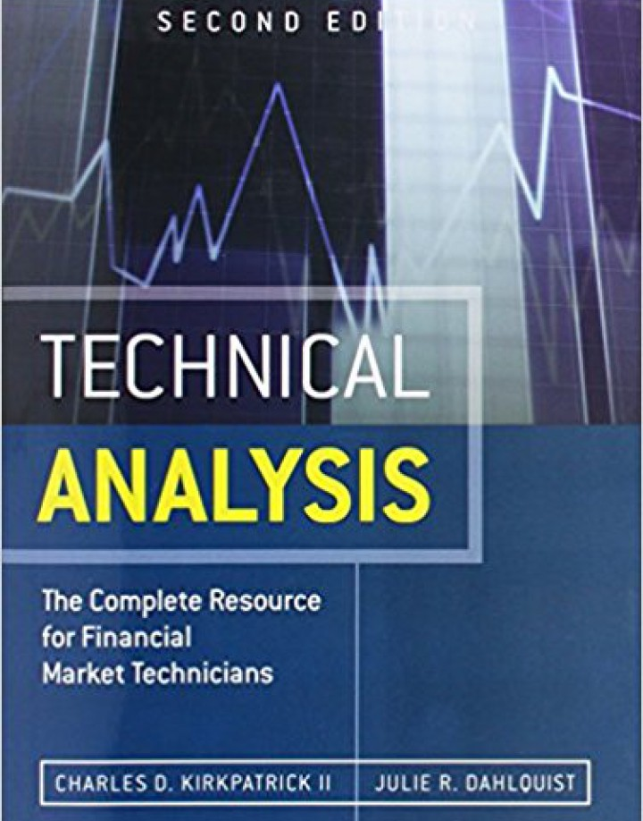 Technical Analysis Kirkpatrick