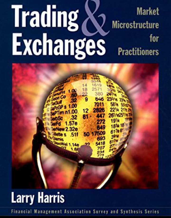 Trading&Exchanges